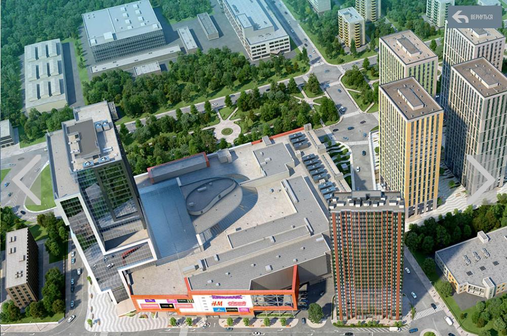 Порошковая окраска. Примеры работ - Компания «ДСТ-Колор» приняла участие в реализации проекта строительства жилого комплекса «Водный»