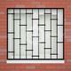 Решетки на окна - изготовление без посредников | ДСТ-Колор