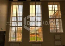 Решетки на окна   ДСТ-Колор