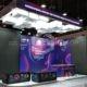 Порошковая покраска выставочного оборудования | ДСТ-Колор