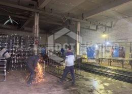 Изготовление стеллажей и каркасов | ДСТ-Колор